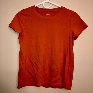 Madewell tee-shirt bundle
